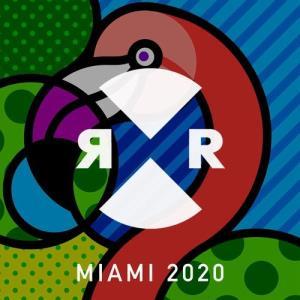 VA - Relief Miami 2020 [Relief]