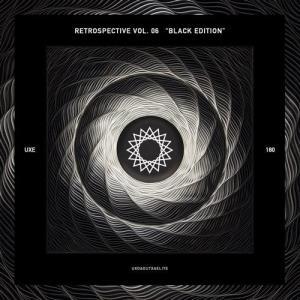 "VA - Retrospective, Vol. 06 ""BLACK EDITION"" [Uxoa Dutxa Elite]"