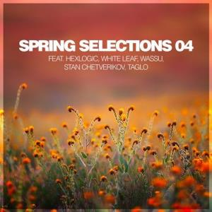 VA - Spring Selections 04 [Silk Music]