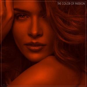 VA - The Color of Passion [Nidra Music]