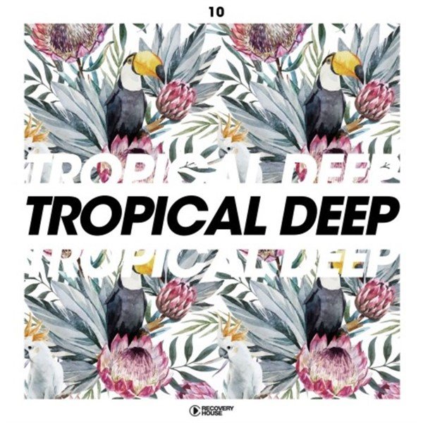 VA - Tropical Deep Vol. 10 (2020)