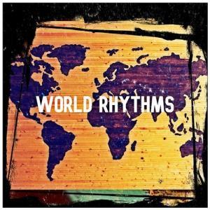 VA - World Rhythms [Good Vibes Only]