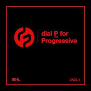 VA - Dial P For Progressive 2K20.1 [MNL]