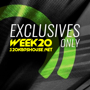 Beatport Exclusive Only: Week 20 (2020)