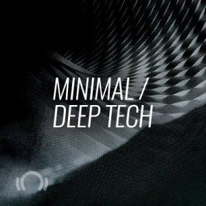 Beatport May Secret Weapons Minimal & Deep Tech