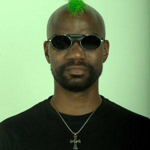 Green Velvet - Gods Got It Chart