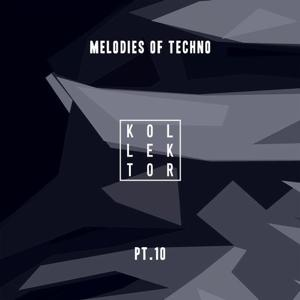 VA - Melodies of Techno Pt. 10 [AIFF]