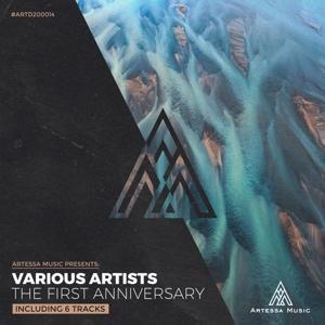 VA - The First Anniversary [Artessa Music]