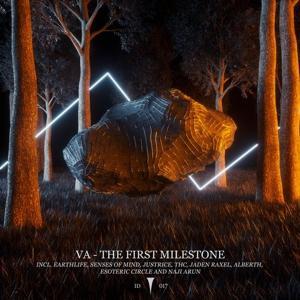 VA - The First Milestone [ID017]