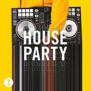 VA - Toolroom House Party [Toolroom] [FLAC]