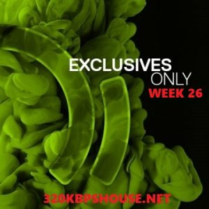 Beatport Exclusives Only Week 26 2020