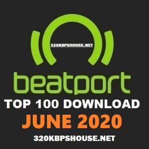 Beatport Top 100 Songs & DJ Tracks June 2020 [AIFF] & [320KBPS]