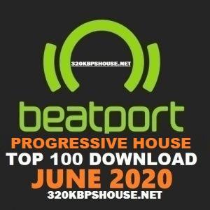 Beatport Top 100 Progressive House June 2020