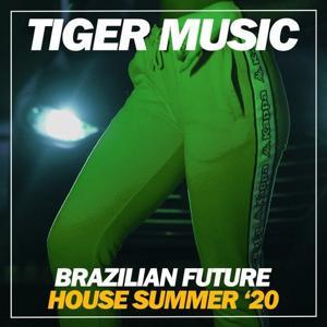 VA - Brazilian Future House Summer 20