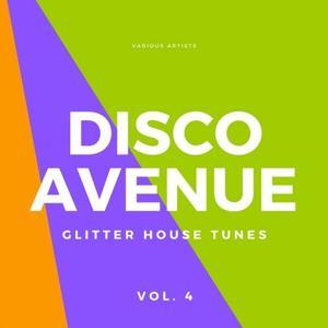 VA - Disco Avenue (Glitter House Tunes), Vol. 4
