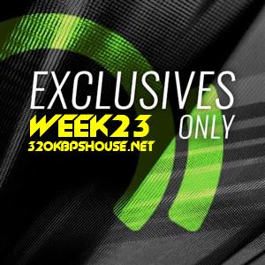 Beatport Exclusive Only: Week 23 (2020)