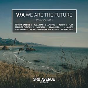 VA - We Are the Future 2020, Vol. 1 [3AV042LP]
