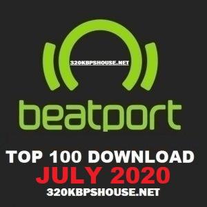 Beatport Top 100 DOWNLOAD JULY 2020