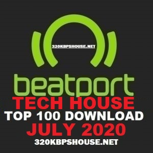 Beatport Top 100 Tech House July 2020