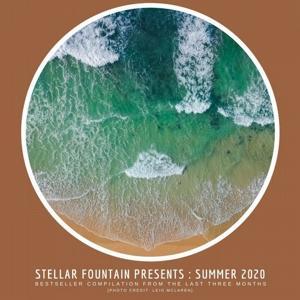 VA - Stellar Fountain Presents Summer 2020 [SFS063]