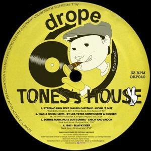 VA - Tone s House Vol. 2 [DRP040]