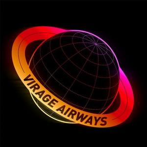 VA - Virage Airways Vol. 2 [VIRAGEDL002] [FLAC]