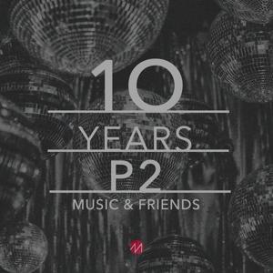 VA - 10 Years P2 [Metronomo Records]