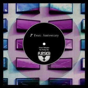 VA - 7 Years Anniversary [Flipside Recordings]