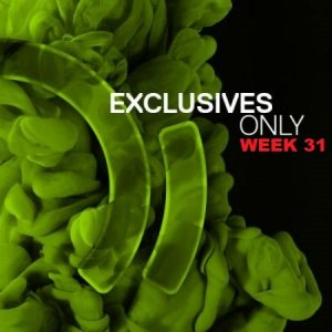 Beatport Exclusives Only Week 31 (2020)