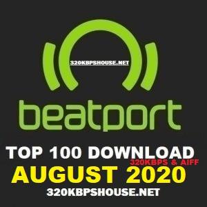Beatport Top 100 AUGUST 2020