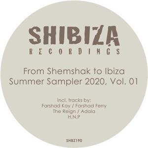 VA - From Shemshak to Ibiza, Summer Sampler, Vol. 01 [SHBZ190]