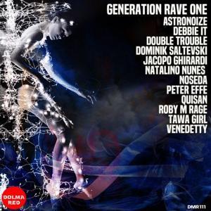 VA - Generation Rave One [Dolma Red]