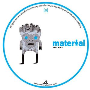VA - Material Heat Vol.1 [MATERIALHEAT1]