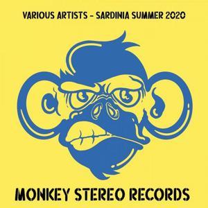 VA - Sardinia Summer 2020 [Monkey Stereo Records]