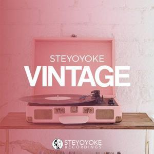 VA - Steyoyoke Vintage [SYYKCOMP013]