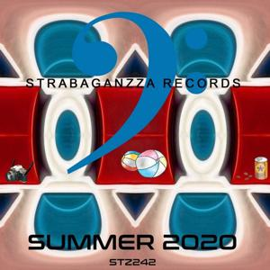 VA - Strabaganzza Records Summer 2020 [Strabaganzza Records]