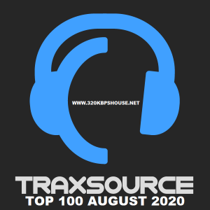 Traxsource Top 100 August 2020