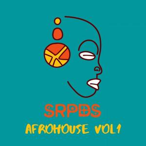 VA - AFRO HOUSE VOL.1 [SRPDSCOMP001]