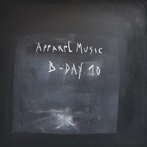 VA - Apparel Music B-Day 10 [APPAREL002] [FLAC]
