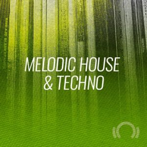 Beatport August CRATE DIGGERS: MELODIC HOUSE & TECHNO 2020