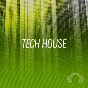 Beatport August CRATE DIGGERS TECH HOUSE 2020