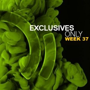 Beatport Exclusives Only: Week 37 (2020)
