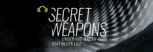 Beatport Secret Weapons September 2020