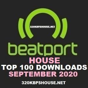 Beatport Top 100 HOUSE SEPTEMBER 2020