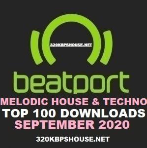 Beatport Top 100 Melodic House & Techno September 2020