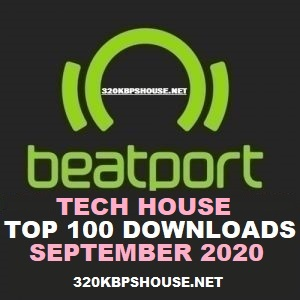 Beatport Top 100 Tech House September 2020