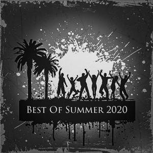 VA - Best of Summer 2020 [Dark Alien Records]