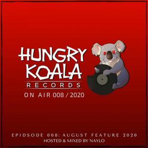 VA - Hungry Koala On Air 008, 2020 [Hungry Koala Records]