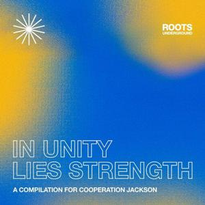 VA - In Unity Lies Strength (2020) [FLAC]