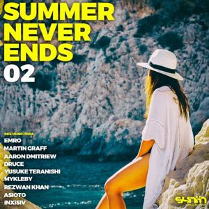 VA - Summer Never Ends 02 [FLAC]